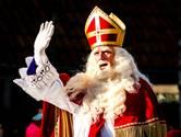 Burgemeester Weber verwelkomt vier keer Sinterklaas op één dag