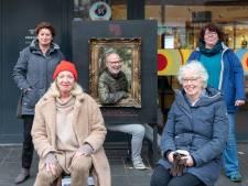 Amersfoortse KunstKijkRoute pakt uit met jubileum: '25 jaar is niet niks, hè? Daar zijn we trots op'