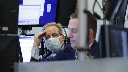 Na dagen van hoopgevend herstel gaat Brusselse beurs weer kopje onder