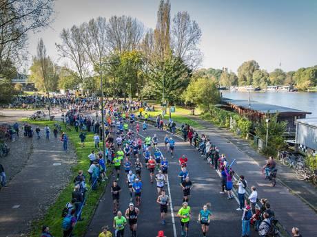 Vincent Kipchumba wint marathon van Amsterdam