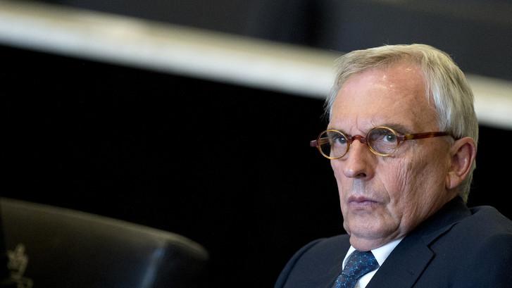 VVD'ers komen het meest in aanraking met justitie