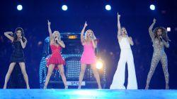 De contracten zijn getekend: de Spice Girls gaan opnieuw op tournee