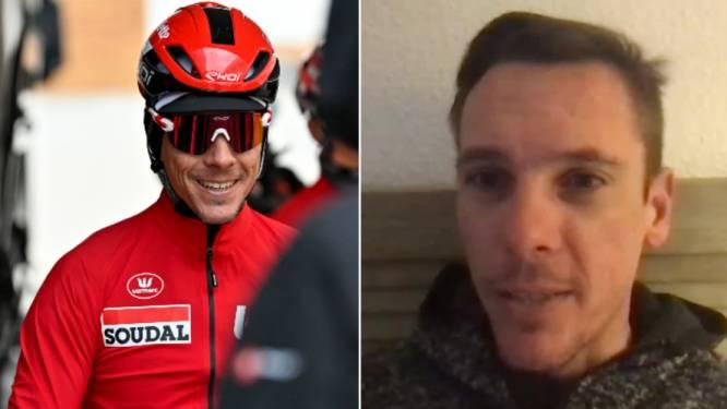 """Philippe Gilbert opent seizoen in Frankrijk en kijkt uit naar Sanremo en WK: """"Ik blijf dat vijfde Monument nastreven"""""""