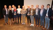 Oudenburg huldigt sporthelden van 2017-2018