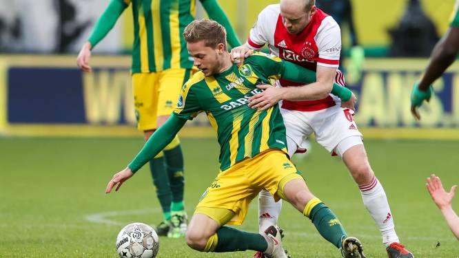 """PSV Eindhoven-huurling Dante Rigo (22) uit onvrede over uitleenbeurt bij ADO Den Haag: """"Hier wordt niemand beter van"""""""