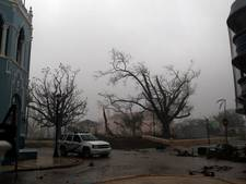 Maria raast over Puerto Rico: waarschuwing voor stortvloed
