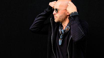 Maxim Lany (37) bewijst het: op doorbreken als dj staat geen leeftijd
