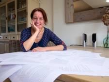 Nieuwste boek Sandra Bernart uit Maarheeze hapt heerlijk weg
