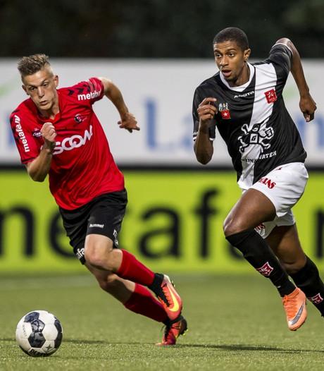 Marijn van Heugten langer bij Helmond Sport, Tim Rerimassie verlaat de club