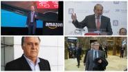 VIDEO. Dit zijn de 10 rijkste mensen ter wereld