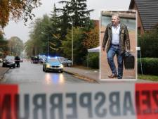 Vluchtauto van schutters advocaat Philippe Schol op beeld