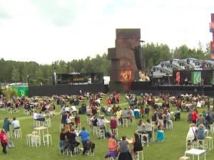 Voici comment se déroule le festival Rock Werchter 2020