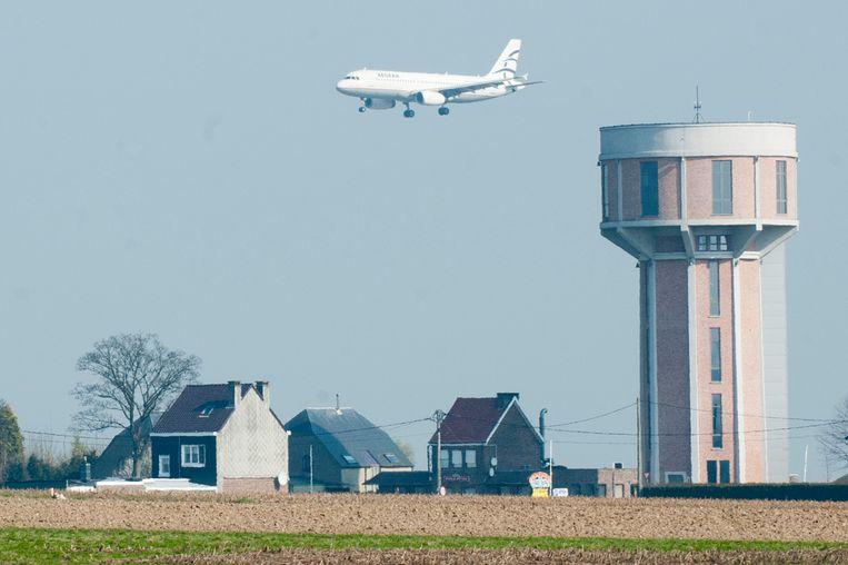 Het Burgerforum is tegen een verdere uitbreiding van Brussels Airport.