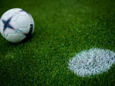 Voetbalmeiden Colmschate en Tubantia Hengelo met elkaar op de vuist: wedstrijd afgelast