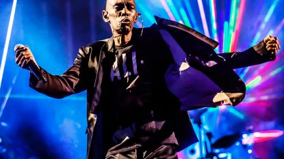 FrontmanMaxi Jazz brengt grootste Faithless-hits op 'I Love the 90's'