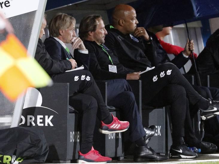 Adrie Koster: 'Qua voetbal deden we niet onder voor Rangers'