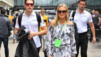 """Mercedes-baas begrijpt niet waar het fout is gelopen met Stoffel Vandoorne: """"Mijn persoonlijke ambitie om te tonen dat hij een succesvolle rijder kan zijn"""""""