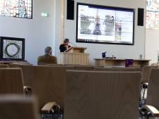 Kerken zijn gesloten, maar de diensten gaan door, 'zo blijven we met elkaar verbonden'