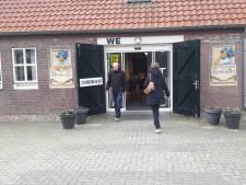 Arnhemmers al vroeg naar de stembus