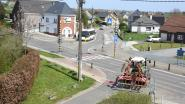 Werken aan Gooiks kruispunt 'Belle Triene' beginnen op 11 juni