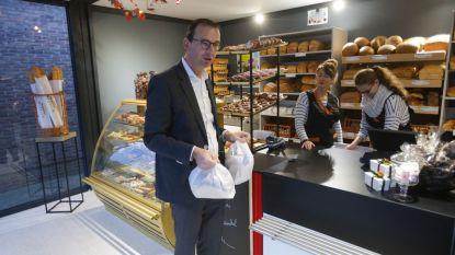"""Wouter Beke reageert voor het eerst op mogelijke opvolgers: """"Compleet verrast door kandidatuur van Walter De Donder"""""""