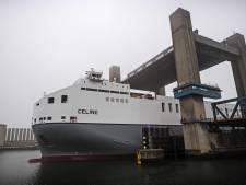Te veel oponthoud bij heffing of storing Calandbrug: Rozenburg wil aansluiting op de snelweg terug