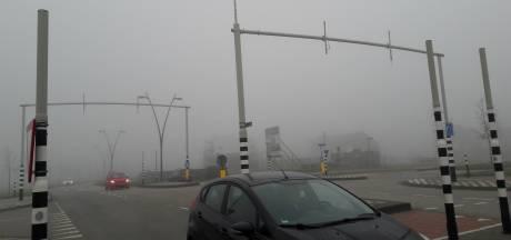 Buurt wil extra stoplicht of rotonde op drukke Markiezaatsweg in Bergen op Zoom
