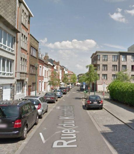 Un suspect arrêté après le meurtre d'une femme à Molenbeek