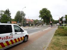 Man (51) uit Brabant verongelukt na aanrijding met trein in Wezep