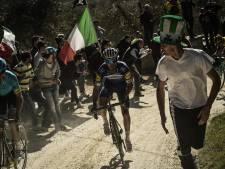 La saison cycliste reprendra le 1er août: le nouveau calendrier de l'UCI