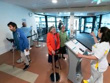 Bezoek Elkerliek loopt spuigaten uit, ziekenhuis zet beveiligers in