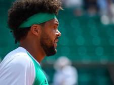 Blessé au dos, Jo-Wilfried Tsonga ne jouera pas Roland-Garros et met un terme à sa saison