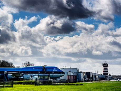 'Geen opening Lelystad Airport in april 2020'