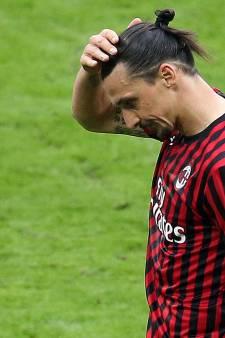 """Zlatan Ibrahimovic: """"La santé est plus importante que le sport"""""""