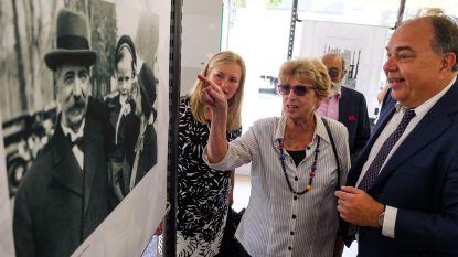 Zes generaties zoeken roots op in Mortsel