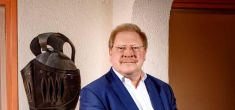 'IJdel? Welke hoogleraar niet'; Sylvester Eijffinger neemt afscheid van Tilburg University