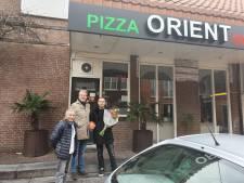 Orient is apetrots op titel beste bezorgrestaurant