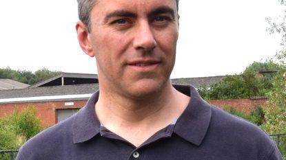 Wim Van Rossen lijsttrekker voor Open Vld