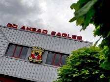 Nab verlaat Vitesse en treedt toe tot staf GA Eagles