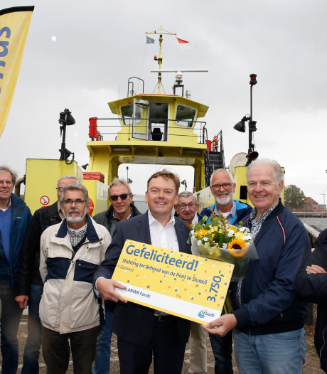 Lot pont Sluiskil in handen Provinciale Staten; PvdA en 50Plus vragen steun