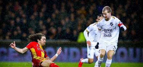 Samenvatting | Go Ahead Eagles - FC Utrecht