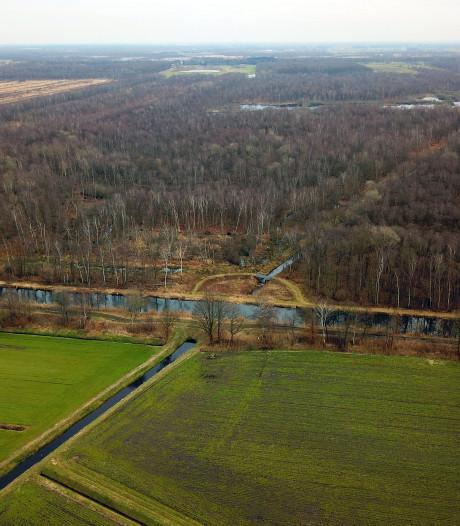 Kap 80 hectare bomen in Deurne nodig voor behoud 'topnatuur'