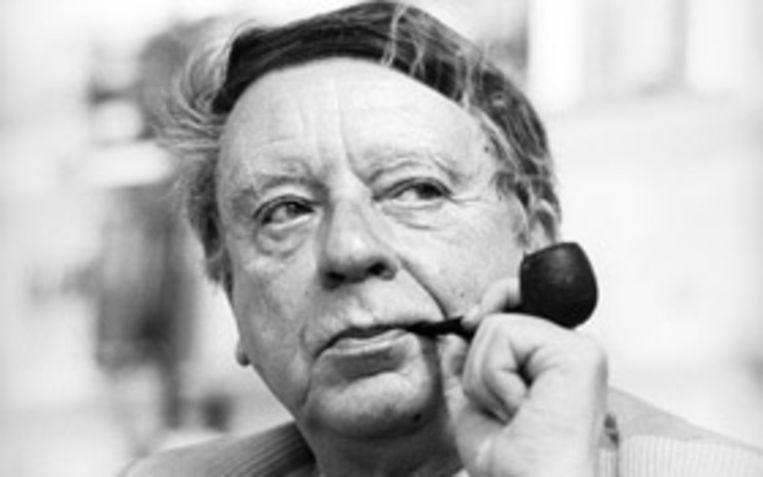 Hubert Lampo (ANP) Beeld