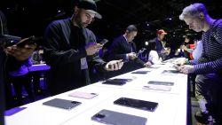 Daar is de 5G-revolutie, en ja, je zal een nieuwe smartphone moeten kopen