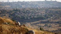 Syrië, Egypte, Jordanië veroordelen bocht van VS over Israëlische nederzettingen