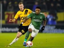 Bergwijn wil niet spelen vanwege interesse Tottenham Hotspur