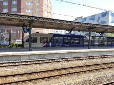 Geen trein maar bus tussen Nijmegen en Venray in weekeinde
