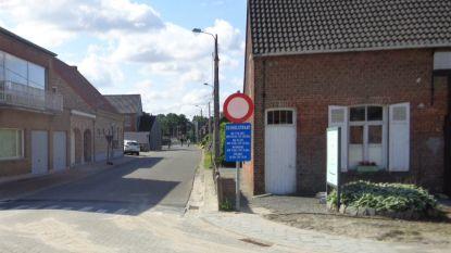 Eerste schoolstraten in gemeente treden in voege aan basisscholen van Blauberg en Ramsel