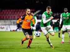 Samenvatting | FC Dordrecht - FC Volendam