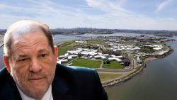 Foltereiland: dit is de beruchte gevangenis waar Harvey Weinstein vastgezet wordt